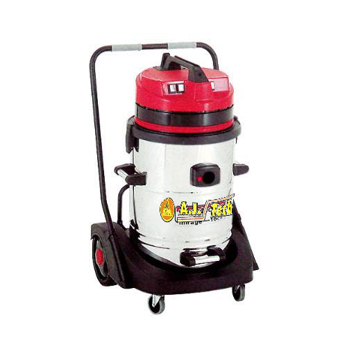 Injection/Extraction Wet & Dry Vacuum